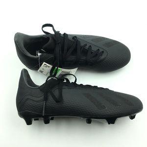 Adidas Black Shoes G6012020